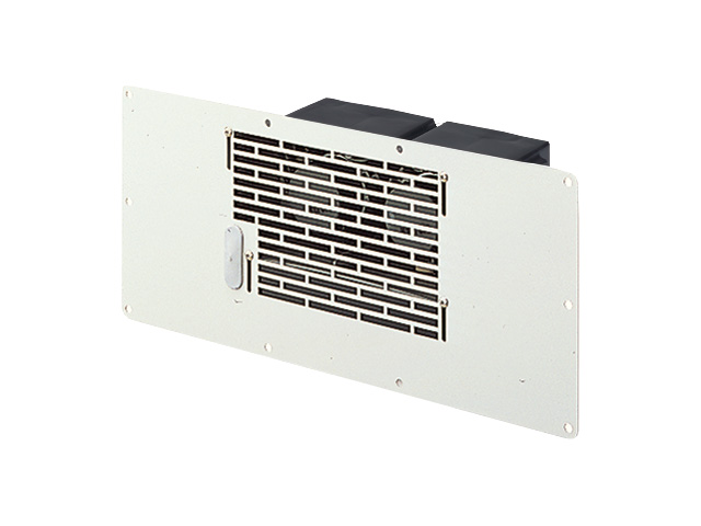 三菱電機 床下用換気扇 セットタイプV-09FFS3