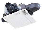 三菱電機 エアフロー換気システム<天井排気タイプ>天井埋込形 450mm角 耐湿タイプV-180SZU4-N