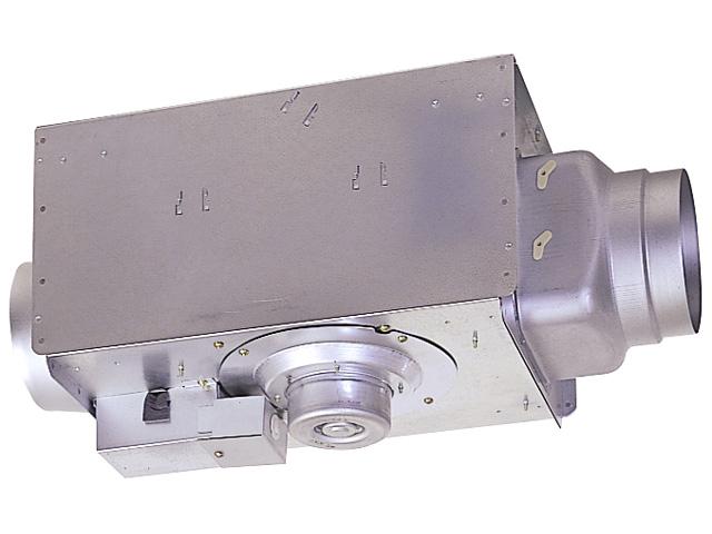 三菱電機 換気扇中間取付形ダクトファン事務所・施設・店舗用 V-18ZM5