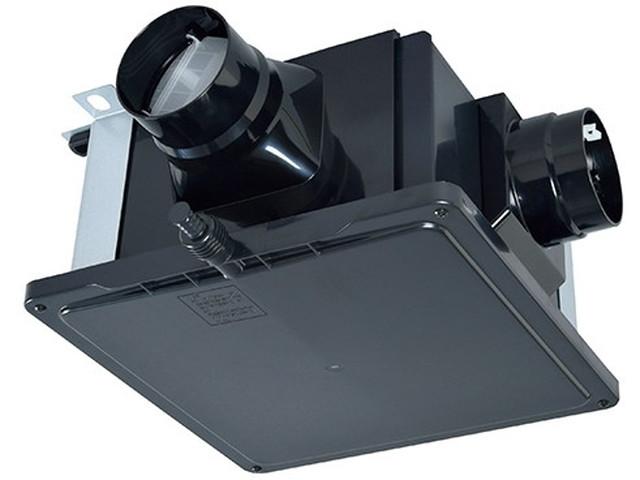三菱電機 ダクト用換気扇BL認定品中間取付形 サニタリー用 1~3部屋換気用24時間換気機能付 BL認定品 浴室向けV-18ZMC6-BL