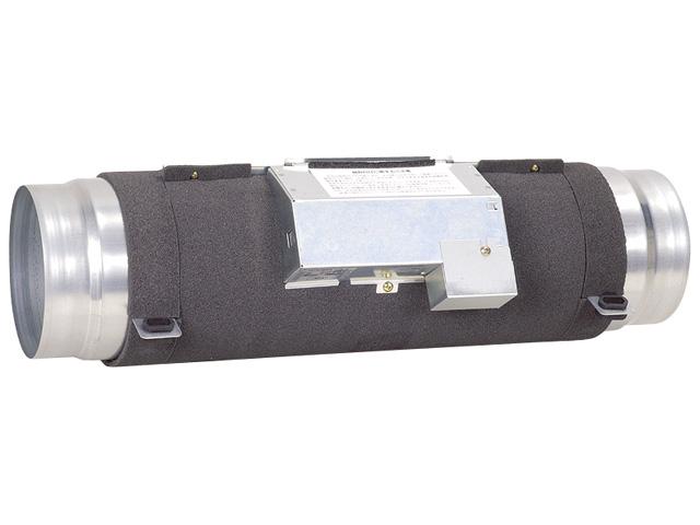 三菱電機 ダクト用換気扇カウンターアローファン 居間・事務所・店舗用24時間換気機能付 低騒音・給排形・断熱仕様V-200CRL-D