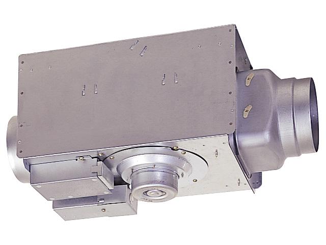 三菱電機 換気扇中間取付形ダクトファン事務所・施設・店舗用 V-20ZMR2
