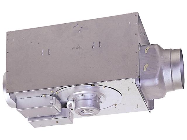 三菱電機 換気扇中間取付形ダクトファン事務所・施設・店舗用 V-23ZMR2