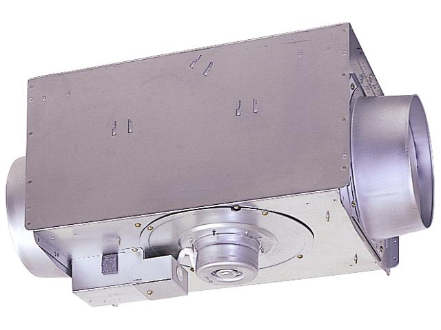 三菱電機 換気扇中間取付形ダクトファン事務所・施設・店舗用 V-25ZM5