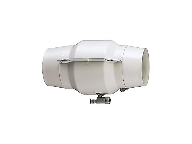 三菱電機 換気扇中間取付形ダクトファン浴室・トイレ・洗面所(居・事・店)用 V-26ZMT2