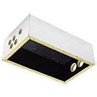 パナソニック Panasonic ベンテック 気調システム関連部材気密断熱ボックス 熱交気調用VB-HB155G5