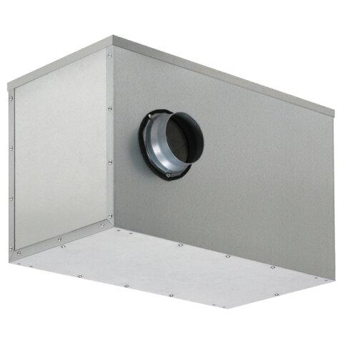 パナソニック Panasonic ベンテック 業務用・熱交換気ユニット用部材消音ボックスVB-SB802