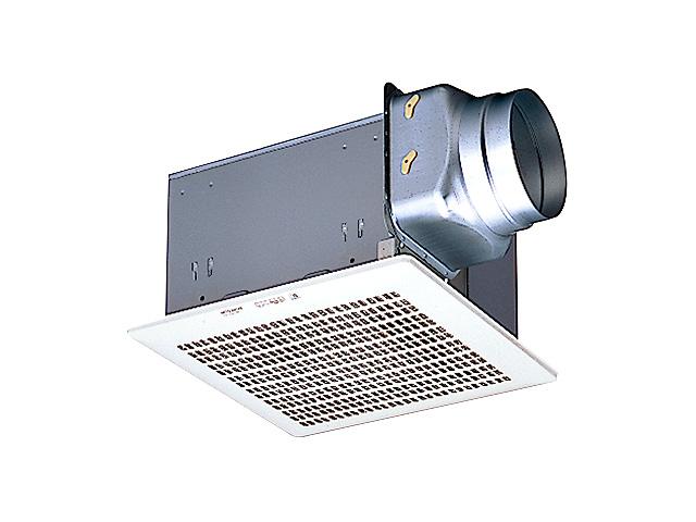 三菱電機 換気扇ダクト用換気扇BL認定品 台所用 VD-20Z9-BL