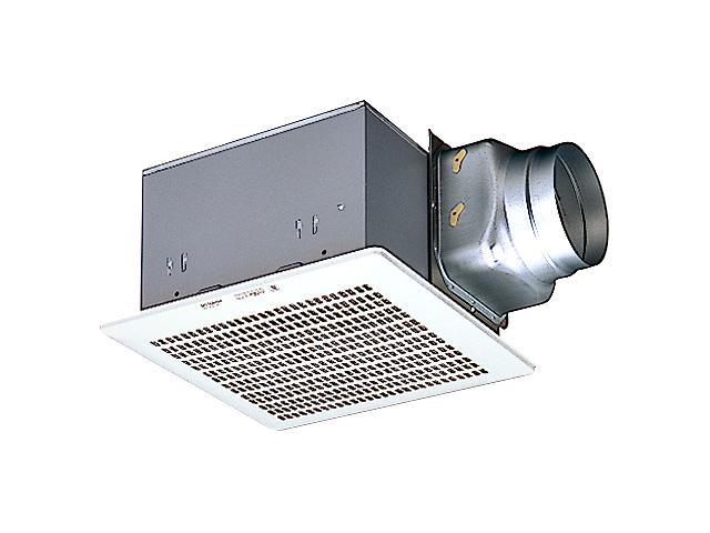 三菱電機 換気扇ダクト用換気扇BL認定品 台所用 VD-20ZH9-BL