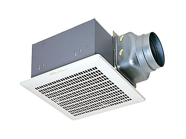 三菱電機 換気扇ダクト用換気扇台所・湯沸室・厨房用 VD-20ZH9