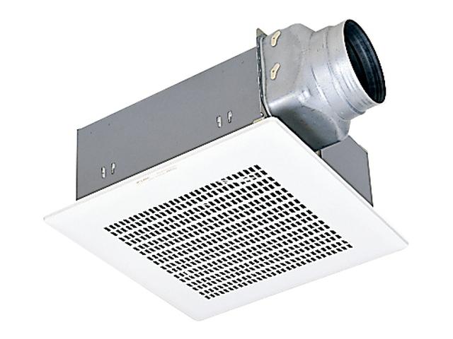 三菱電機 ダクト用換気扇天井埋込形台所用 定風量タイプ 24時間換気機能付湯沸室・厨房用VD-23ZV3