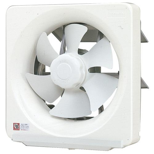 東芝 一般換気扇台所用 優良住宅部品 BL品不燃形 連動式シャッターVFH-20APMB
