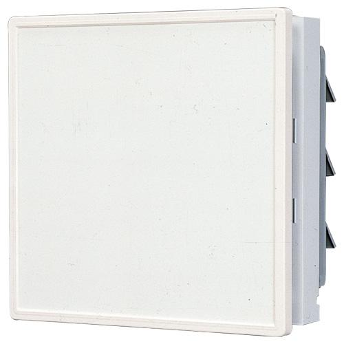 東芝 一般換気扇インテリアパネル形 連動式シャッターVFH-25SPD