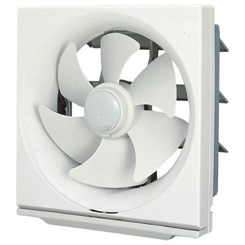 東芝 一般換気扇台所用 スタンダードタイプ 電気式シャッターVFM-30AN