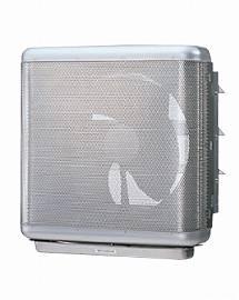 産業用換気扇有圧換気扇 東芝 インテリアフィルタータイプ (厨房用)<単相100V用>【排気専用】VFM-P35AF