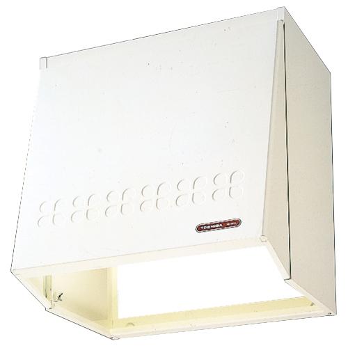 東芝 システム部材換気扇用フード 60cm巾VKH-60B