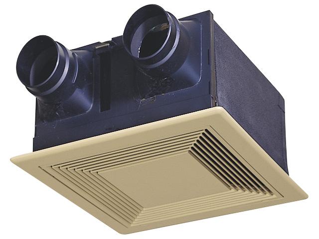 三菱電機 換気扇ダクト用ロスナイVL-100ZSDK2-BR