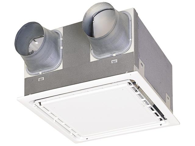 三菱電機 換気扇ダクト用ロスナイVL-160ZS3