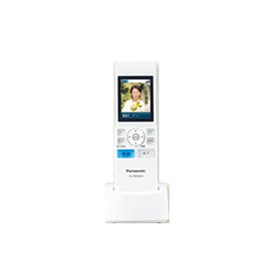 Panasonic テレビドアホン用システムアップ別売品ワイヤレスモニター子機(ドアホン専用)VL-WD609