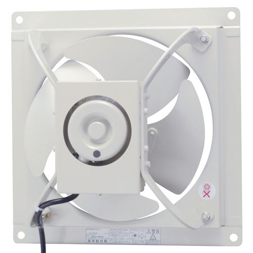 東芝 産業用換気扇有圧換気扇 低騒音タイプ 単相100V用 給気運転可能VP-204SNX1