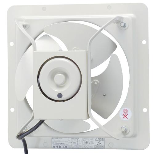 東芝 産業用換気扇有圧換気扇 低騒音タイプ 三相200V用 給気運転可能VP-254TNX1