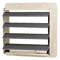 東芝 換気扇システム部材有圧換気扇専用電気式シャッターVP-35-MS2