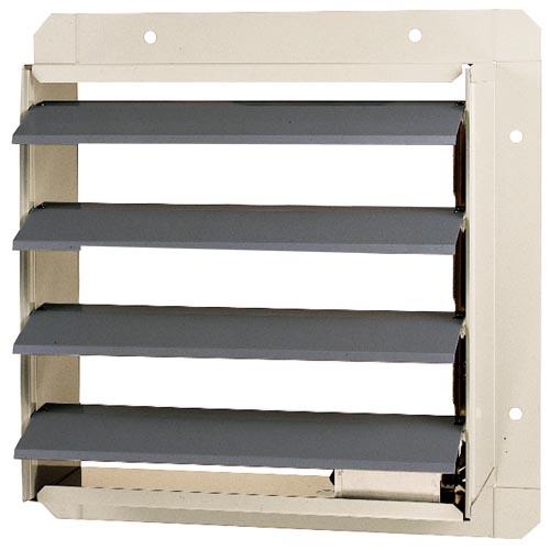 東芝 換気扇システム部材有圧換気扇専用電気式シャッターVP-40-MS2