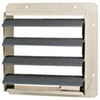 東芝 換気扇システム部材有圧換気扇専用電気式シャッターVP-50-MT2