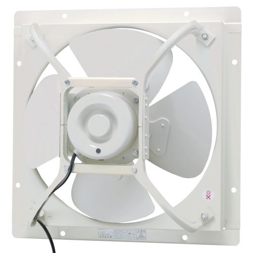 東芝 産業用換気扇有圧換気扇 標準タイプ 三相200V用 給気運転可能VP-676TN1