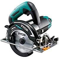リョービ RYOBI 電動工具 POWER TOOLS 切断電子内装丸ノコ スライドシート仕様W-470ED