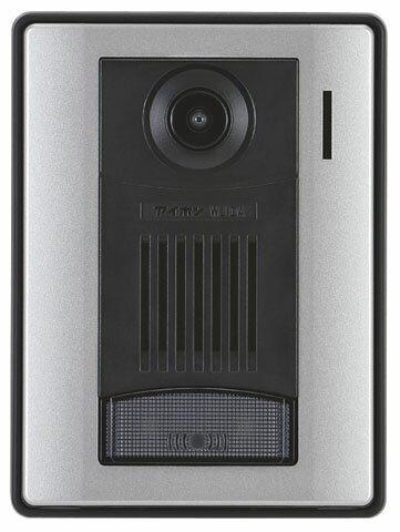 WJ-DAアイホン WJ-45専用 カラーカメラ付玄関子機