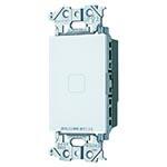 WTY521730WKタッチ LED埋込調光スイッチ(逆位相タイプ) 親器パナソニック Panasonic 電設資材 アドバンスシリーズ配線器具