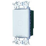 WTY54173Wタッチ LED逆位相調光スイッチ(リンクモデル)(3.2A)(4線式)パナソニック Panasonic 電設資材 アドバンスシリーズ配線器具