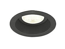 XD258350LEDベースダウンライトOPTGEAR(オプトギア) 埋込φ100 連続調光(PWM)温白色 49° S800 JR12V-50Wクラスオーデリック 照明器具 飲食店用 天井照明