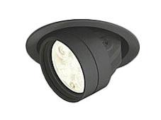 XD258475LEDハイユニバーサルダウンライトOPTGEAR(オプトギア) 埋込φ100 連続調光(PWM)温白色 20° S750 JR12V-50Wクラスオーデリック 照明器具 飲食店用 天井照明