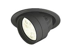 XD258477LEDハイユニバーサルダウンライトOPTGEAR(オプトギア) 埋込φ100 連続調光(PWM)温白色 27° S750 JR12V-50Wクラスオーデリック 照明器具 飲食店用 天井照明