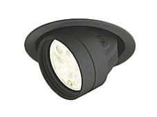 XD258502LEDハイユニバーサルダウンライトOPTGEAR(オプトギア) 埋込φ100 連続調光(PWM)電球色 27° S750 JR12V-50Wクラスオーデリック 照明器具 飲食店用 天井照明