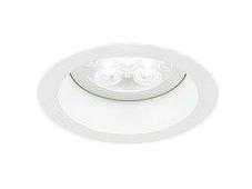 XD258681LEDベースダウンライトOPTGEAR(オプトギア) 埋込φ100 非調光白色 20° S800 JR12V-50Wクラスオーデリック 照明器具 飲食店用 天井照明
