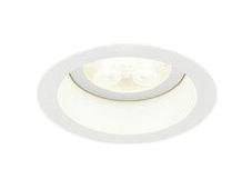 XD258687LEDベースダウンライトOPTGEAR(オプトギア) 埋込φ100 非調光温白色 20° S800 JR12V-50Wクラスオーデリック 照明器具 飲食店用 天井照明