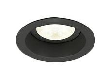 XD258694LEDベースダウンライトOPTGEAR(オプトギア) 埋込φ100 非調光電球色 20° S800 JR12V-50Wクラスオーデリック 照明器具 飲食店用 天井照明