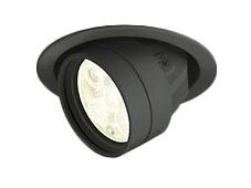 XD258772LEDハイユニバーサルダウンライトOPTGEAR(オプトギア) 埋込φ100 非調光温白色 49° S750 JR12V-50Wクラスオーデリック 照明器具 飲食店用 天井照明