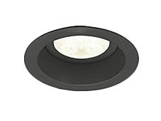 飲食店用 天井照明 XD258852LEDベースダウンライトOPTGEAR(オプトギア) 埋込φ100 連続調光(PWM)電球色 20° S800 JR12V-50Wクラスオーデリック 照明器具