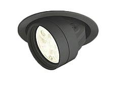 【8/30は店内全品ポイント3倍!】XD258878オーデリック 照明器具 OPTGEAR LEDハイユニバーサルダウンライト M形(一般型) 非調光 JR12V-50W相当 27° 電球色 XD258878