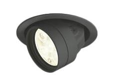 XD258888LEDハイユニバーサルダウンライトOPTGEAR(オプトギア) 埋込φ100 連続調光(PWM)電球色 20° S750 JR12V-50Wクラスオーデリック 照明器具 飲食店用 天井照明