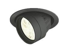 XD258892LEDハイユニバーサルダウンライトOPTGEAR(オプトギア) 埋込φ100 連続調光(PWM)電球色 49° S750 JR12V-50Wクラスオーデリック 照明器具 飲食店用 天井照明