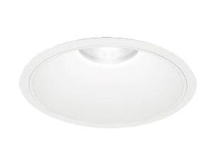 XD301127LEDハイパワーベースダウンライト 本体(高天井用)COBタイプ 埋込φ300 防雨形温白色 35° C12000/C9000オーデリック 照明器具 ショールーム 展示室 屋内・軒下兼用 天井照明