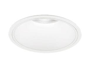 XD301142LEDハイパワーベースダウンライト 本体(高天井用)COBタイプ 埋込φ200 防雨形白色 35° C9000 CDM-TP150Wクラスオーデリック 照明器具 ショールーム 展示室 屋内・軒下兼用 天井照明