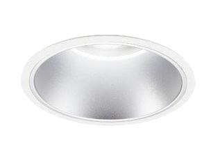 XD301166LEDハイパワーベースダウンライト 本体(高天井用)COBタイプ 埋込φ200 防雨形白色 31° C6000 FHT42W×3灯クラスオーデリック 照明器具 ショールーム 展示室 屋内・軒下兼用 天井照明