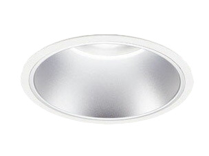 オーデリック 照明器具LEDハイパワーベースダウンライト 防雨形本体 温白色 31° COBタイプC6000 FHT42W×3灯クラスXD301167