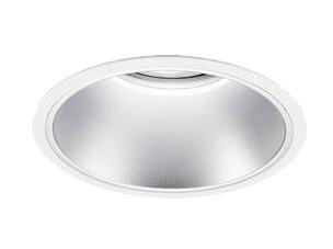オーデリック 照明器具LEDハイパワーベースダウンライト 防雨形本体 温白色 57° COBタイプC6000 FHT42W×3灯クラスXD301171